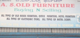 Top 50 Second Hand Home Appliance Buyers in Mangammanapalya