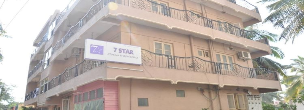 7 Star Hotels And Residency