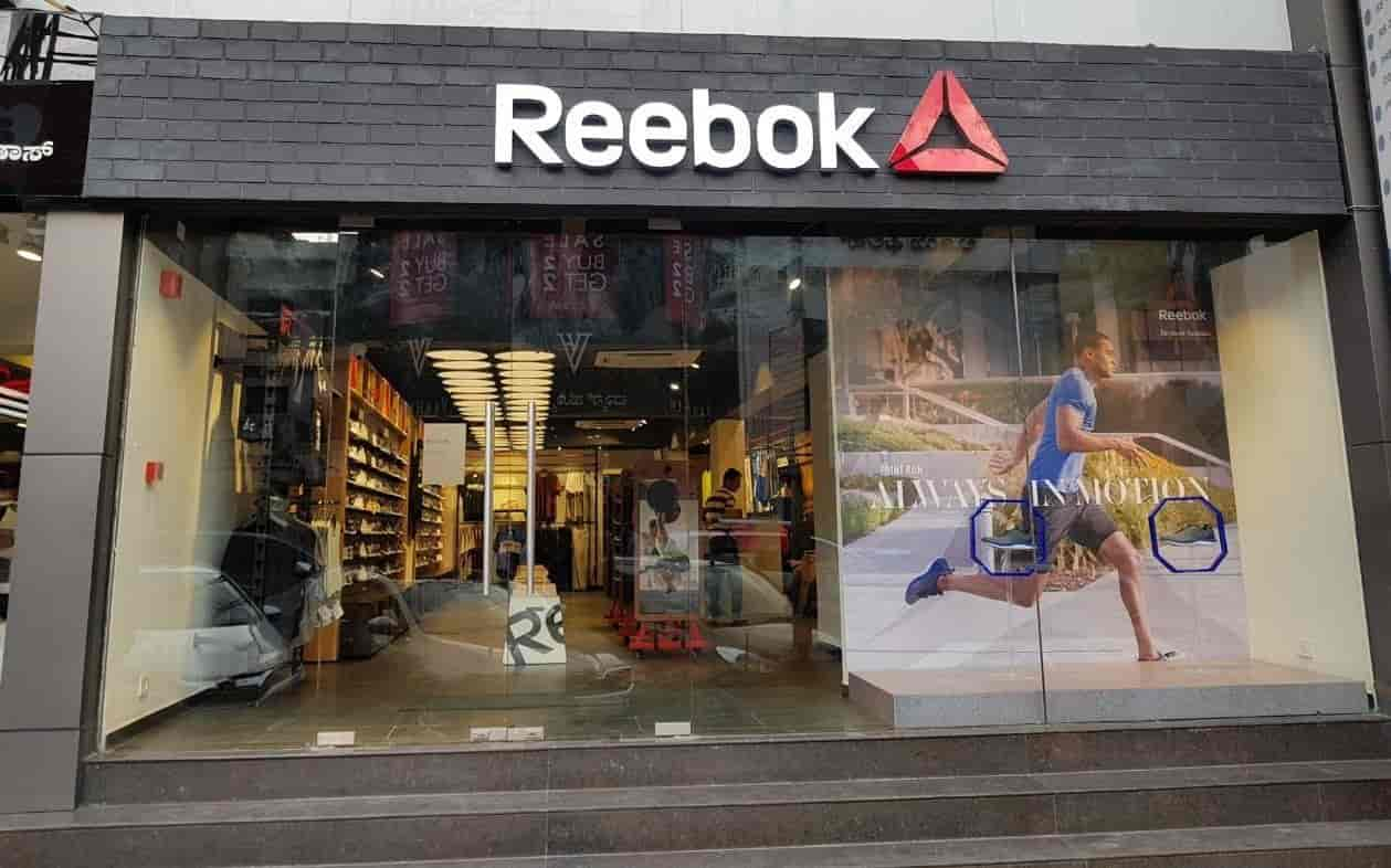 reebok store nearby Shop Clothing