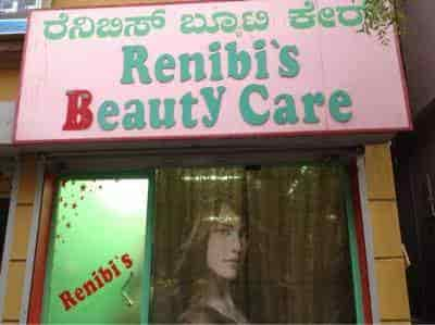 Renibis Beauty Care, Austin Town - Beauty Parlours in Bangalore - Justdial