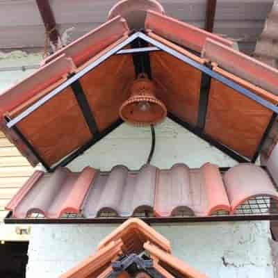 Roof Tiles - Quality Tiles Depot Images, Singasandra, Bangalore - Tile Dealers