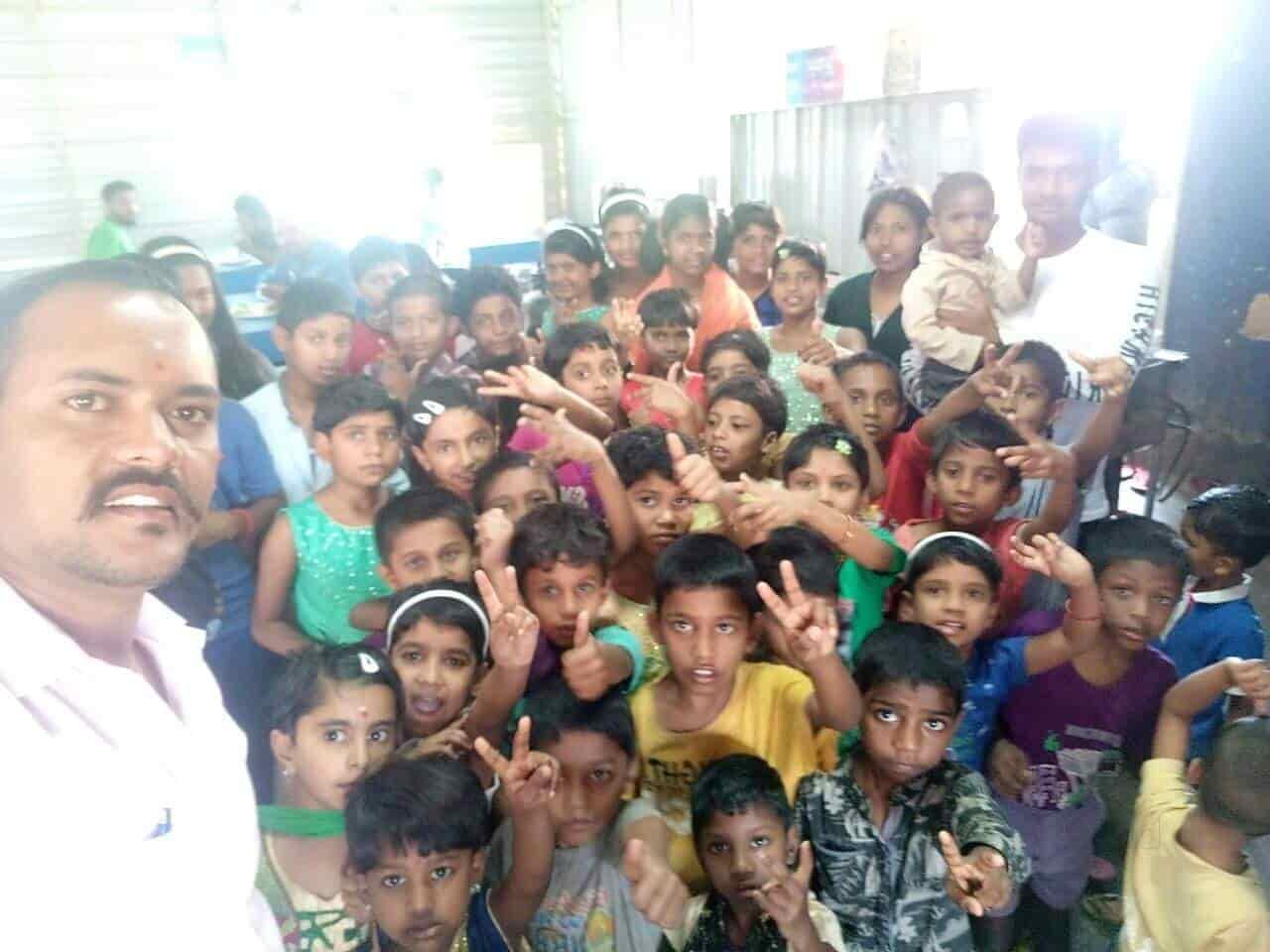Top Childrens Homes in Nagarbhavi - Best Orphanages Near Me