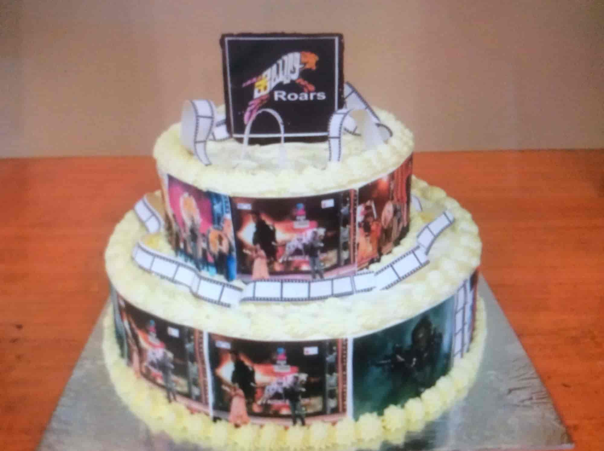 Jayadeva Cakes BTM Layout 1st Stage Cake Delivery Services in