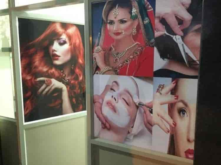 New Look Beauty Parlour And Spa