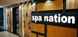 Top Beauty Spas in Bangalore - Best Spa - Justdial
