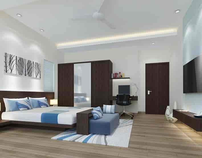 Mantri Home Decor, Marathahalli - Interior Decorators In Bangalore