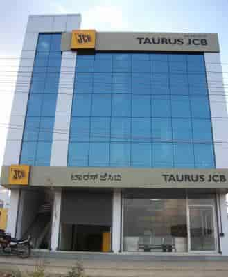 Top 30 Jcb Earthmoving Eqpts Spare Part in Bangalore - Best