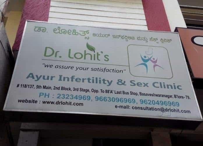 Bangalore sex ads