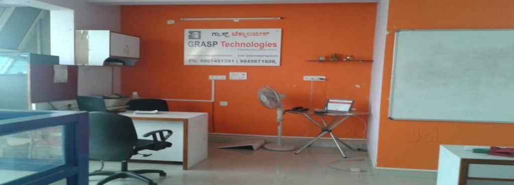 Grasp Technologies Vijayanagar Bangalore