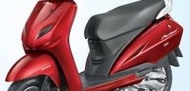 Honda Activa Scooter Dealers, Metgud HOspital-Belgaum HO