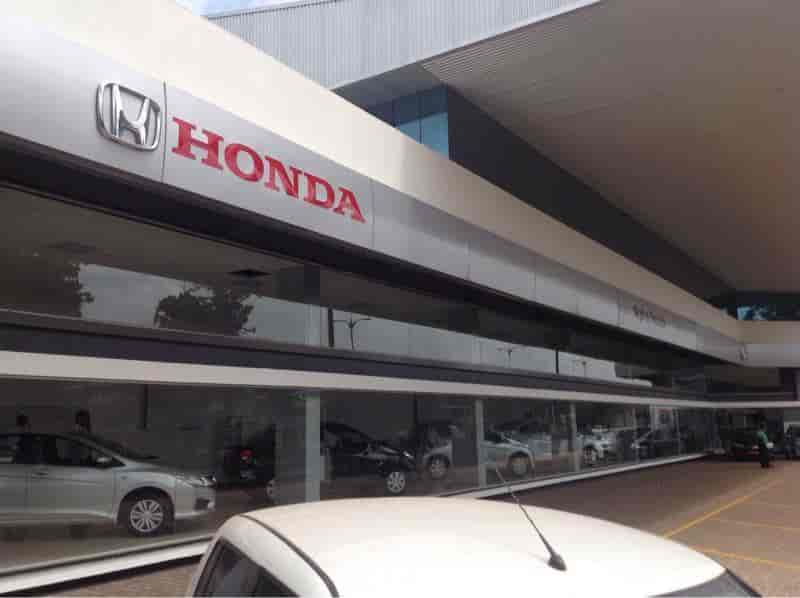 Alpha Honda Camp Car Dealers In Belgaum Justdial