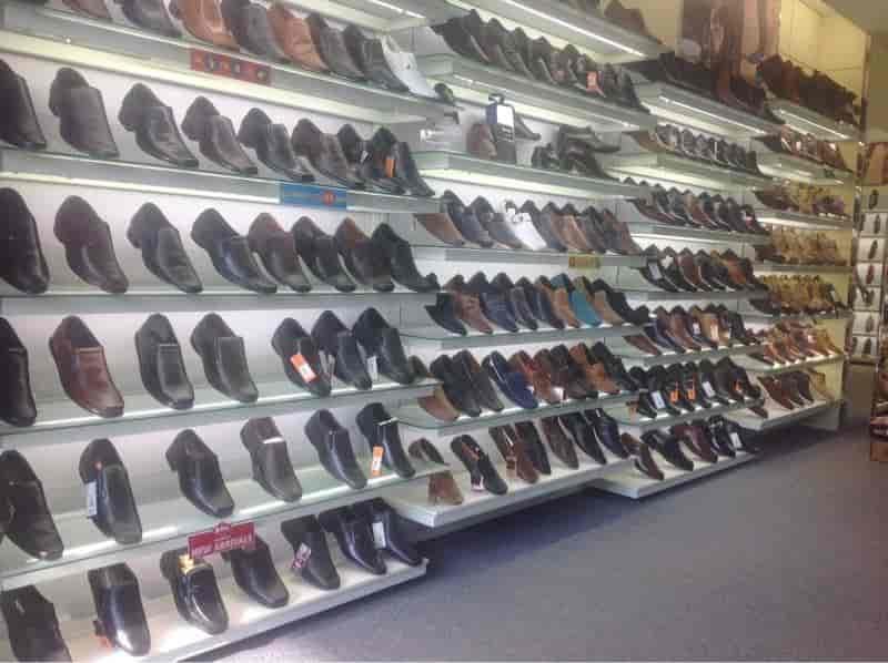 Mochi The Shoe Shoppe