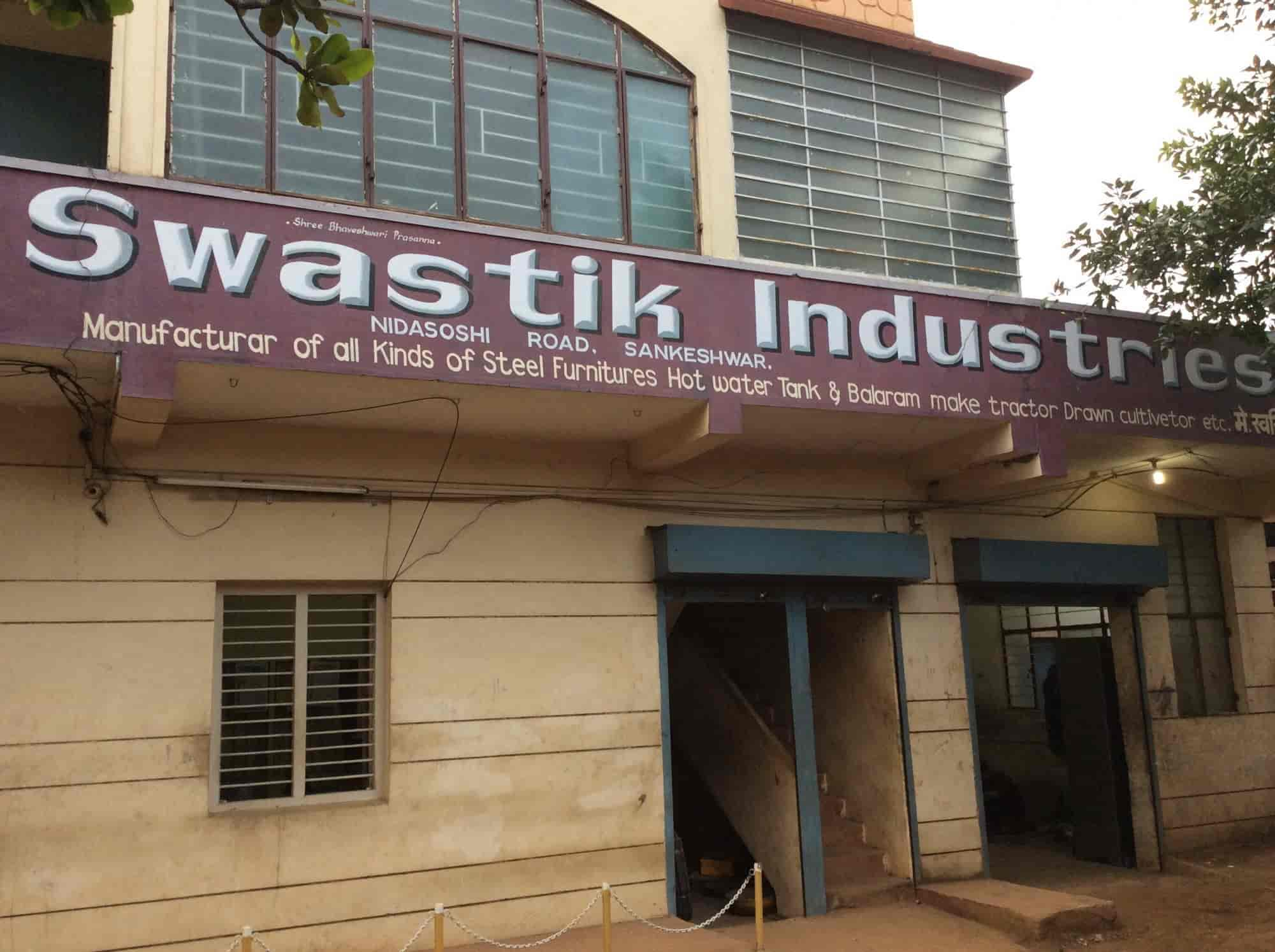 Swastik Industries, Sankeshwar - Furniture Dealers in