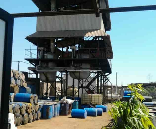 Gharda Chemicals Ltd, Panoli Bharuch - Pigment Manufacturers