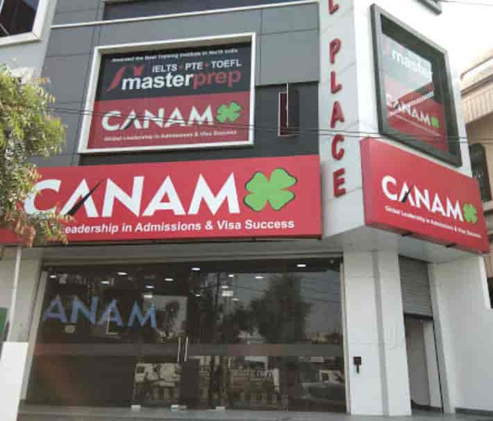 Canam Consultants Ltd, Bibi Wala Road - Visa Assistance in Bhatinda -  Justdial