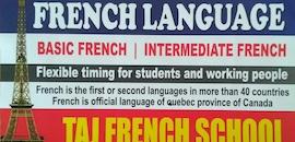 Top French Language Classes in Shaibzada Jujhar Singh Nagar