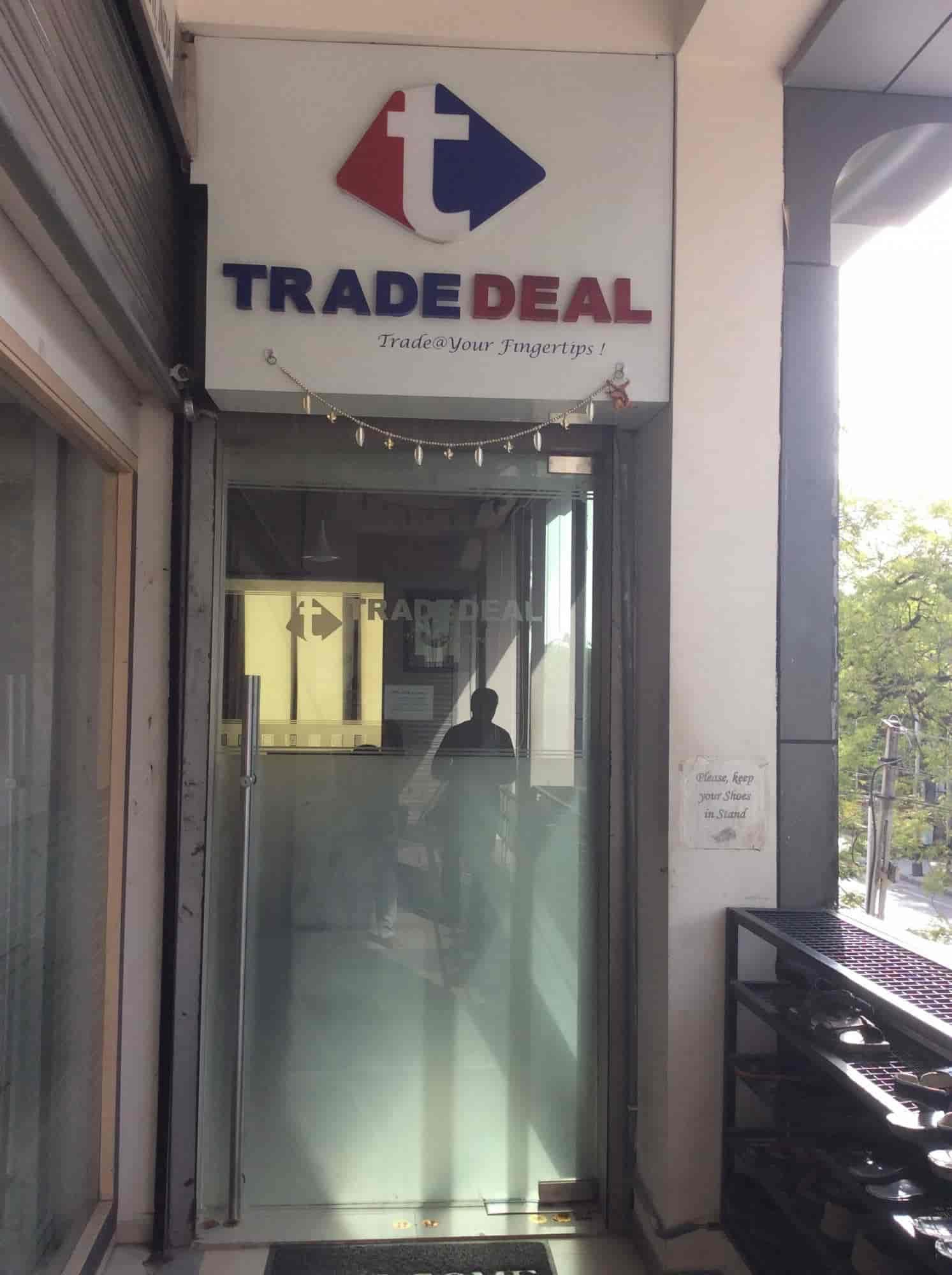Tradedeal Financial Services Pvt  Ltd , Bhavnagar HO - Bonds
