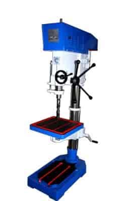 Chandra Machine Tools, Chitra - Drilling Machine