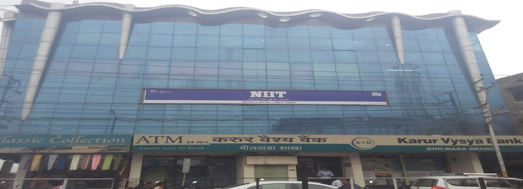 Niit Ltd Gandhi Nagar Computer Training Institutes In Bhilwara