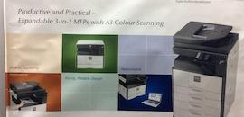 Top Kyocera Photocopier Dealers in Bhopal - Best Kyocera