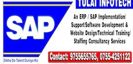 Top SAP Training Institutes in Bhopal - SAP Training centres
