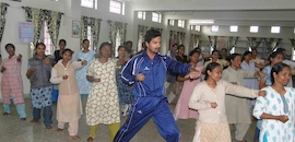 Top Tai Chi Classes At Home in Bhopal - Justdial