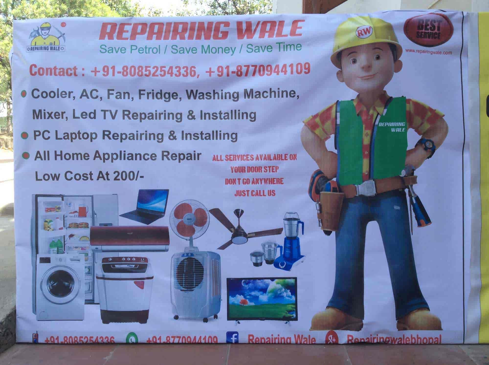 Repairing Wale, Shahapura - AC Repair & Services in Bhopal