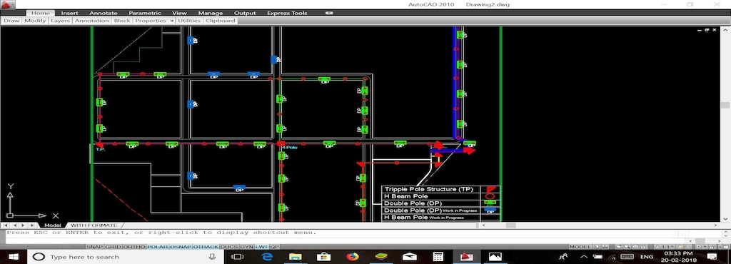 D&pl Engineering Services, Saket Nagar - Electrical System Design ...