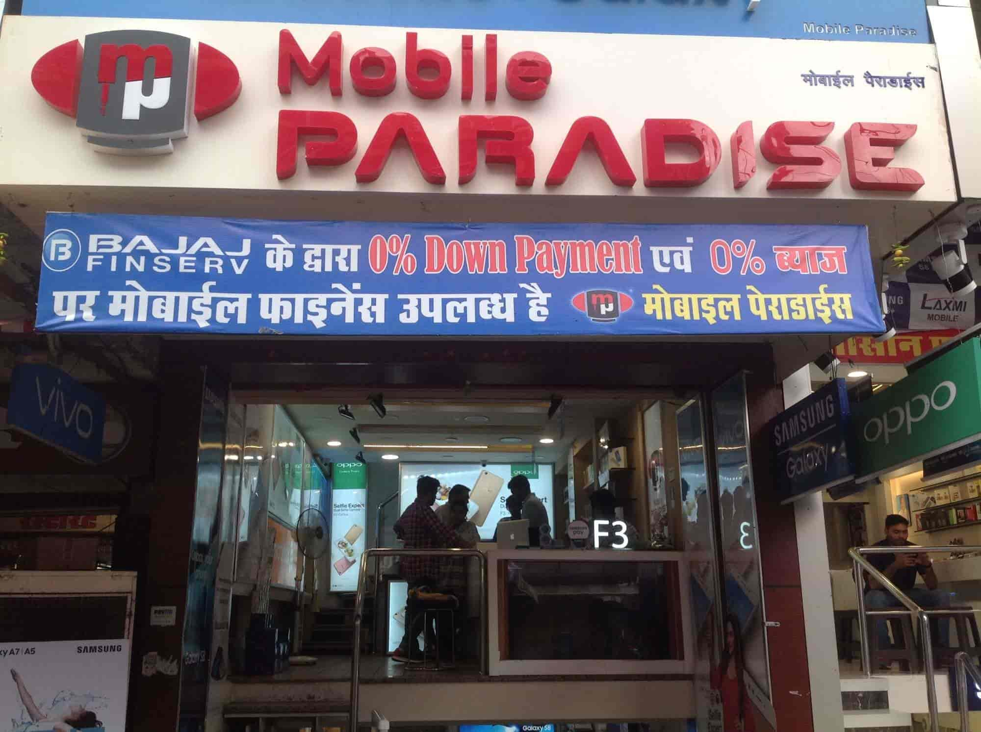 Mobile Paradise New Market Mobile Phone Dealers In Bhopal Justdial