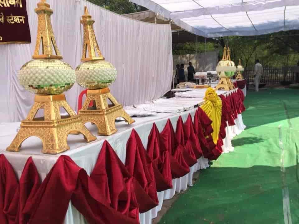 Balaji Dham Tent House & Catering, Ashoka Garden - Caterers