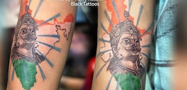 Top Tattoo Artists In Jahangirabad Best Tattoo Makers