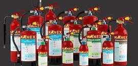 Top Automatic Fire Extinguishers Amc in Janpath
