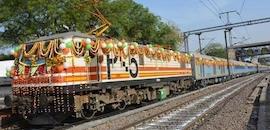Top Railway Enquiry Services in Bhubaneshwar - Best Railway