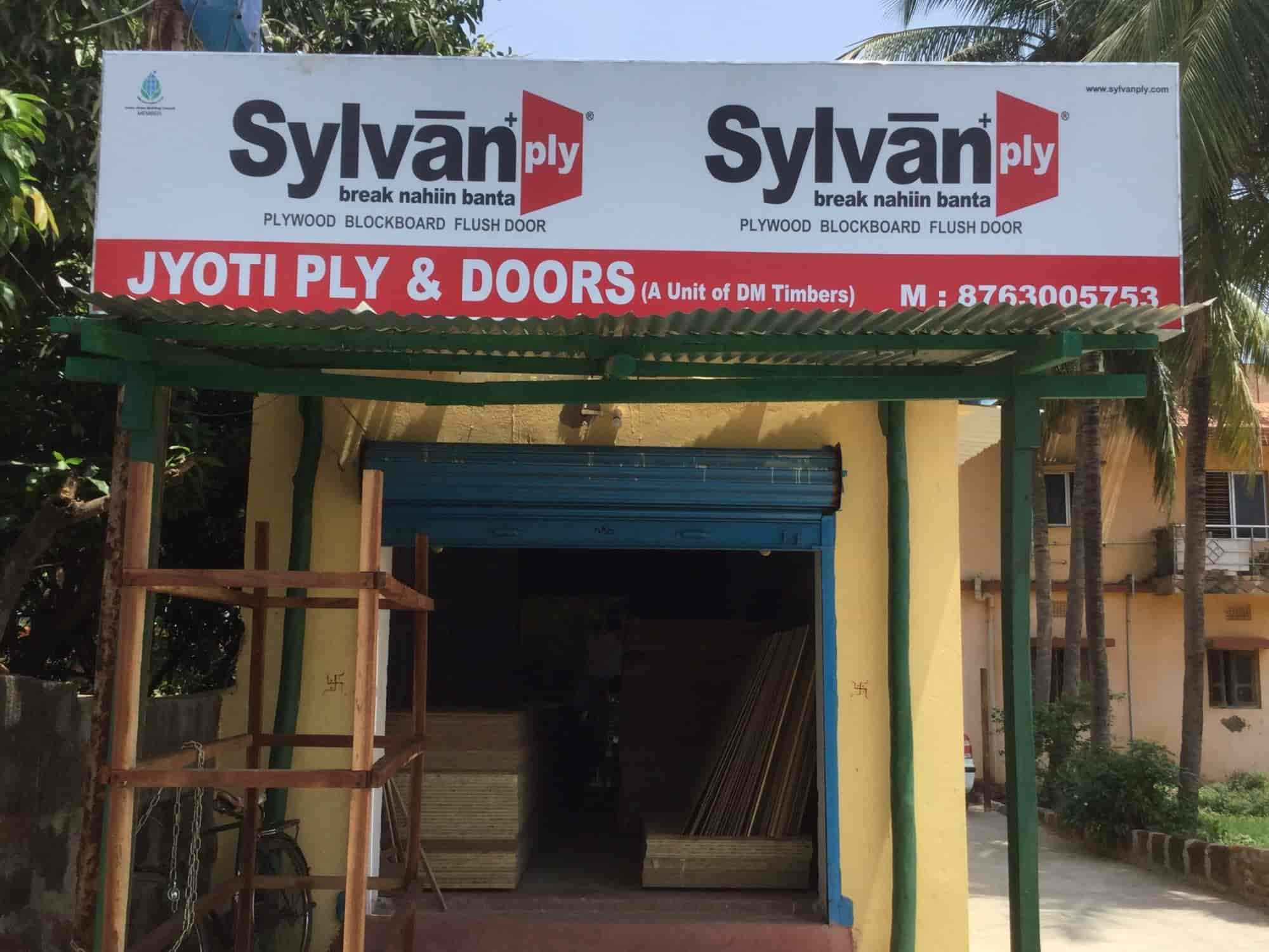 Jyoti Ply & Doors, Aiginia - Plywood Dealers in Bhubaneshwar