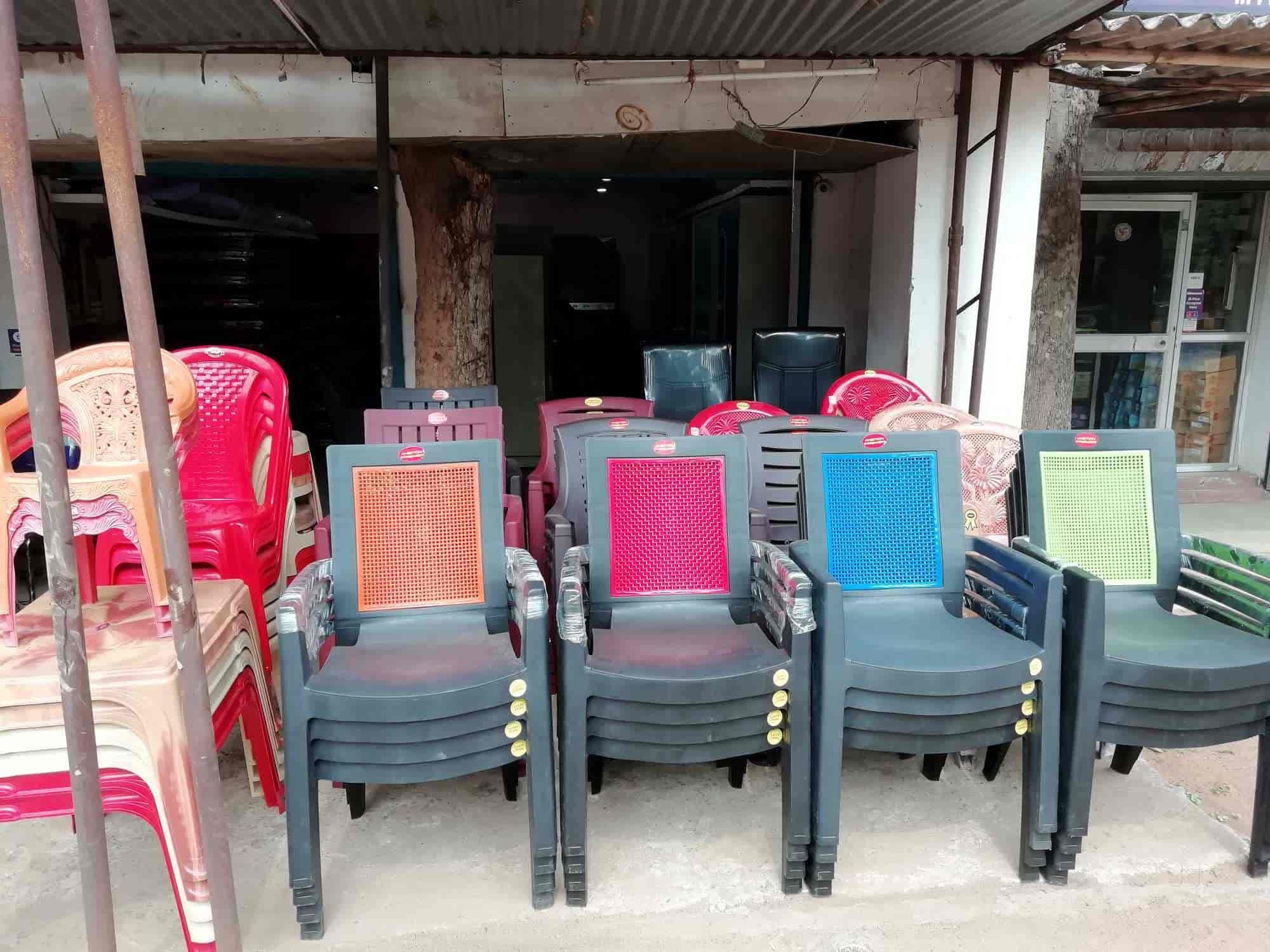 Top 10 Supreme Plastic Chair Dealers In Bhubaneshwar Best