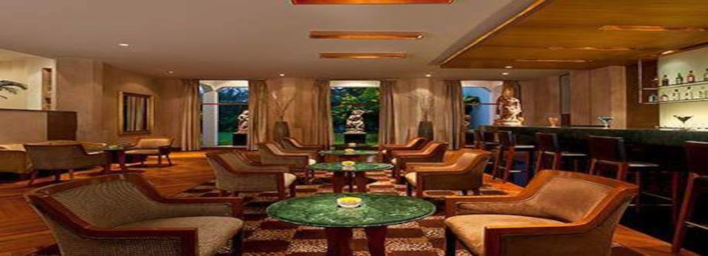 The Bartrident Hotel Jaydev Vihar Bhubaneshwar