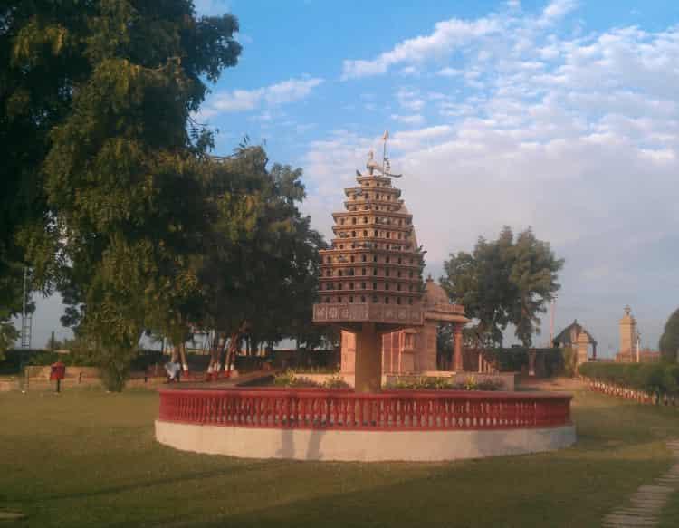 The Hiralaxmi Memorial Craft Park Odi Handicraft Item