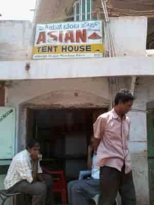 Asian Tent House & Asian Tent House - Decorators in Bidar - Justdial