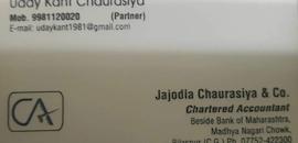 Top 50 CA in Bilaspur-Chhattisgarh - Best Chartered