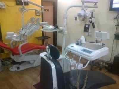 Hi Tech Dental Cure And Care, C M D College Bilaspur, Bilaspur ...