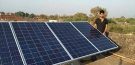 Top Solar Panel Manufacturers in Bilaspur-Chhattisgarh