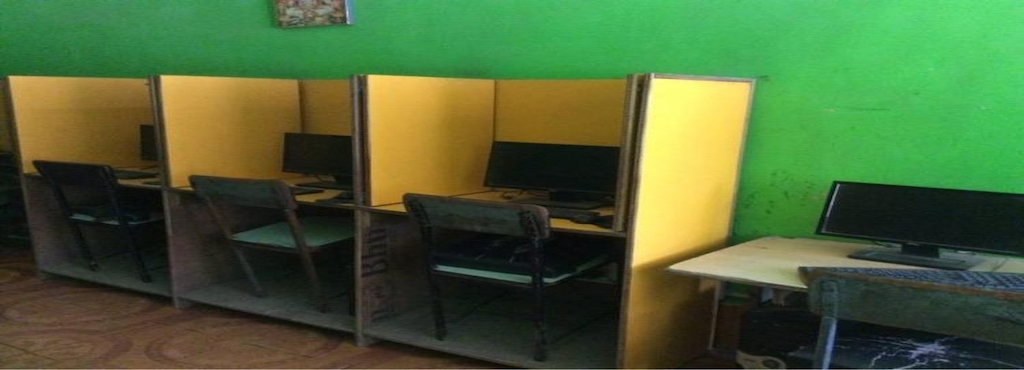 Palak Cyber Cafe & Game Zone, Dayalband - Cyber Cafes in Bilaspur ...