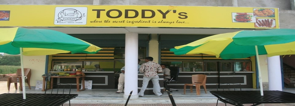 Toddy S Family Ac Restaurant