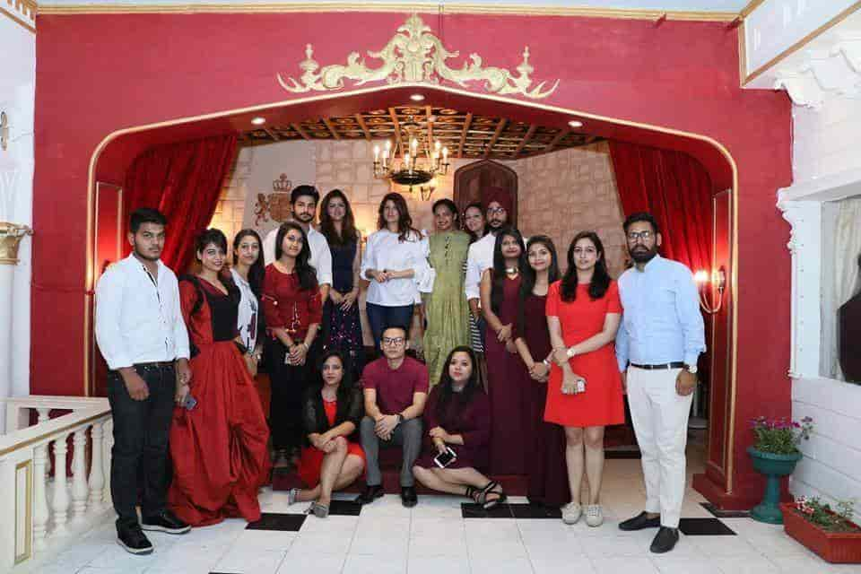 Inifd International Institute Of Fashion Design Photos Chandigarh Sector 8c Chandigarh Pictures Images Gallery Justdial