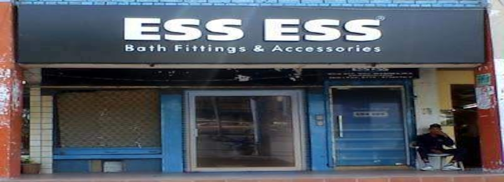 Ess Ess Bathroom Products Pvt Ltd (Manimajra Shifted To Panchkula ...