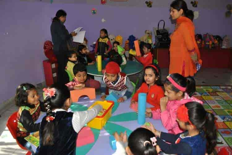 tiny tots Foundation School Mohali Chandigarh Schools Justdial