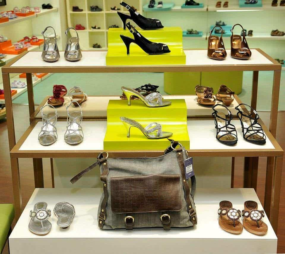 Clarks Exclusive Store (Elante Mall), Industrial Area - Footwear Dealers- Clarks in Chandigarh - Justdial