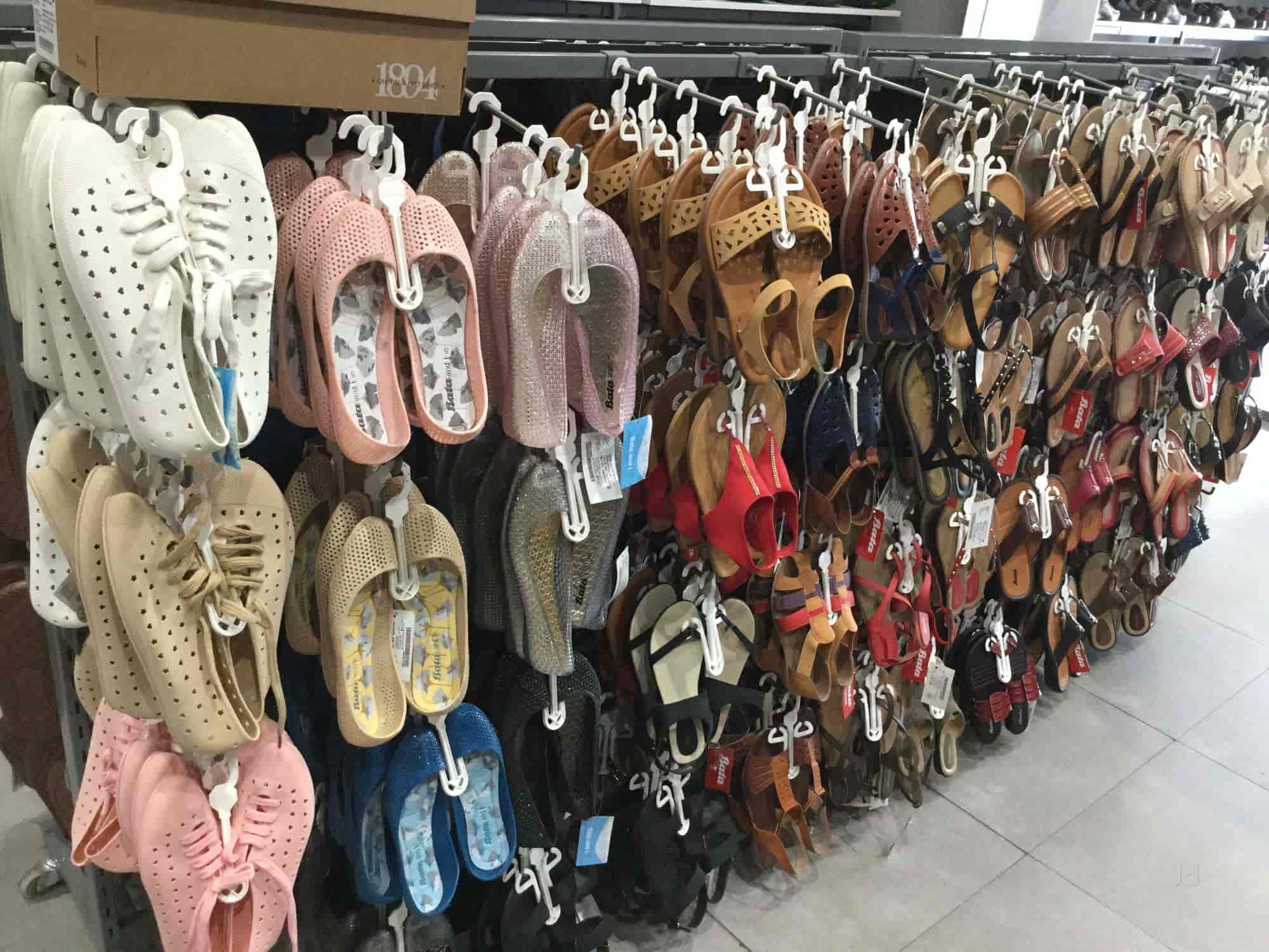 Bata Shoe Store Photos, Mohali