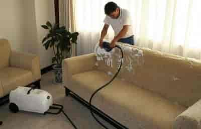 Karan Sofa Dry Cleaner