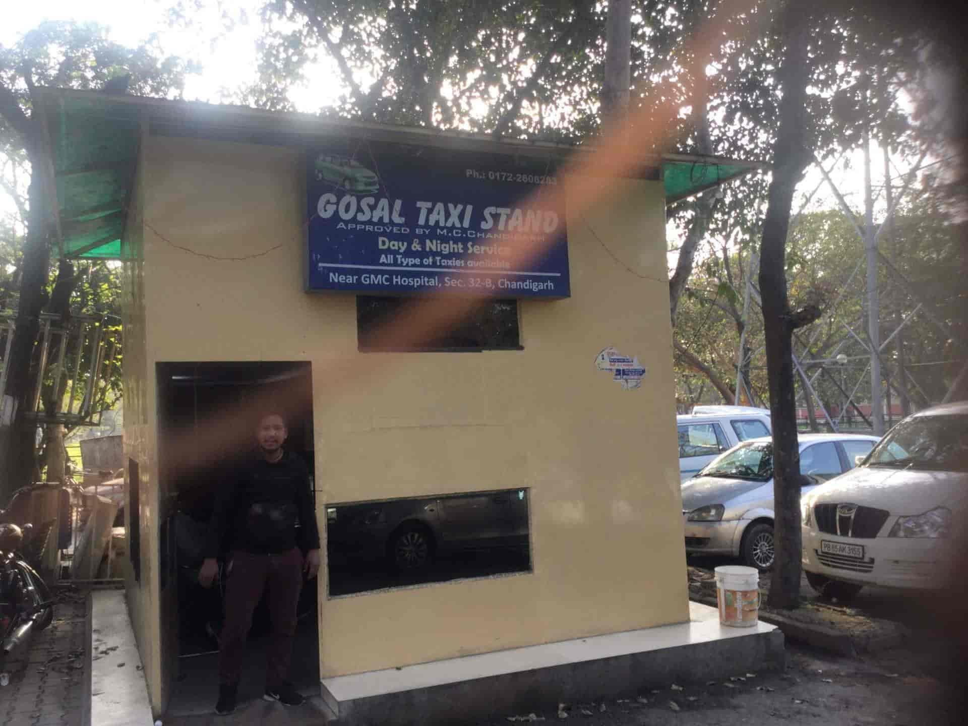 Heera Travels, Chandigarh Sector 32 - Car Hire in Chandigarh